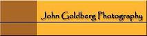 John Goldberg Photography's Company logo