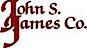 John S. James Logo