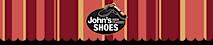 John's New Classic Shoes's Company logo