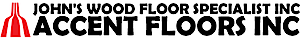 John's Wood Floor Specialist's Company logo