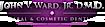 John V. Ward, Jr. Dmd Logo