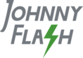 Johnny Flash Productions's Company logo