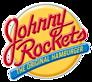 Johnny Rockets's Company logo