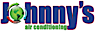 Johnnys Air Conditioning Services Logo