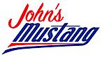 Johns Mustang's Company logo