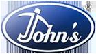 Johns Umbrella Mart's Company logo