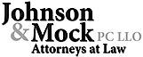 Johnson and Mock's Company logo