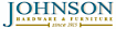 Witbeck Appliance's Competitor - Johnson Hardware & Furniture logo