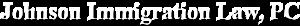 Johnson Immigration Law's Company logo