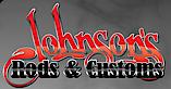 Johnson's Rods & Customs's Company logo