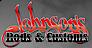 Hammerhead Designs's Competitor - Johnson's Rods & Customs logo