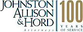 Johnston, Allison & Hord's Company logo