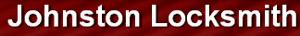 Johnston Locksmith's Company logo