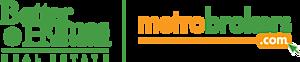 Joi Bostic, Atlanta Realtor's Company logo