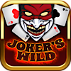 Jokers Wild Slot Machine Hd's Company logo