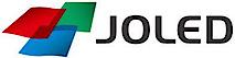 JOLED's Company logo