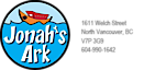 Jonah's Ark Doggie Playcare & Training's Company logo
