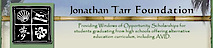 Jonathan Tarr Fndation A Cal N's Company logo