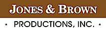 Jones & Brown Productions's Company logo