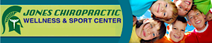 Jones Chiropractic Wellness And Sports Center's Company logo