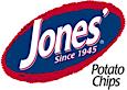 Jones Potato Chips's Company logo