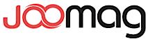 Joomag's Company logo