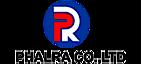 Phalra's Company logo