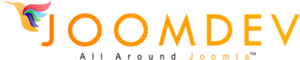 JoomDev's Company logo