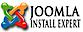 Thejo Engineering's Competitor - Joomla Install Expert logo