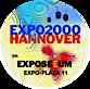 Expo2000, DE's Company logo