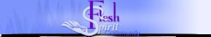 Fleshandspirit's Company logo