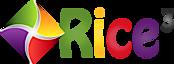 Ricecubed's Company logo