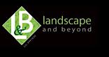 Landscapeandbeyond's Company logo