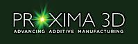 Proxima3D's Company logo
