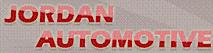 Jordan Automotive's Company logo