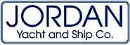 Jordan Yacht and Ship Company's Company logo
