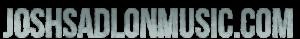 Josh Sadlon Music's Company logo