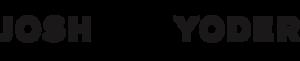 Josh W Yoder's Company logo