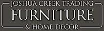 Joshua Creek Furniture's Company logo