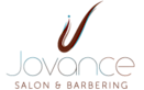 Jovance Salon & Barbering's Company logo