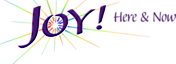 Joy Here And Now's Company logo