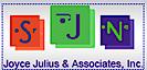 Joyce Julius's Company logo