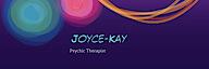 Joyce-kay, Psychic Therapist's Company logo
