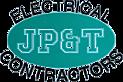 Jp&t Electrical Contractors's Company logo