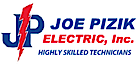 Joepizikelectric's Company logo
