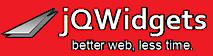 Jqwidgets's Company logo