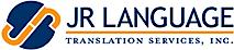 JR Language's Company logo