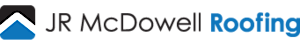 Jr Mcdowell Roofing's Company logo