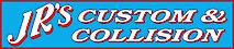 Jr's Custom & Collision's Company logo