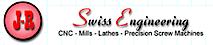 JR Swiss Engineering's Company logo